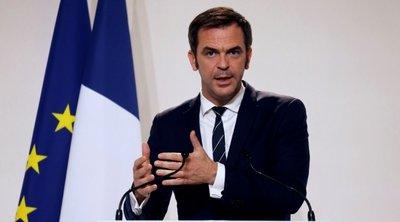 Γαλλία: Η απαγόρευση κυκλοφορίας δεν είναι επαρκής για να περιορίσει την εξάπλωση του κορωνοϊού