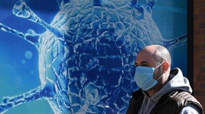 Κορωνοϊός: Στα 3 εκατομμύρια οι νεκροί της πανδημίας σε όλο τον κόσμο