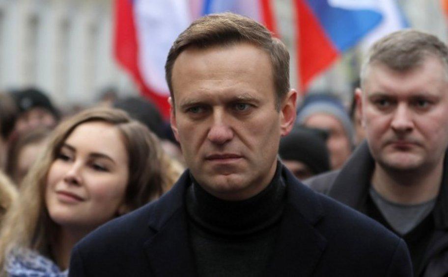 Ρωσία: Απορρίφθηκε η έφεση του Ναβάλνι για αποφυλάκιση - Οι δικηγόροι του θα προσφύγουν στο ΕΔΑΔ