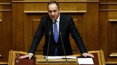 Πλακιωτάκης: Με την ψήφιση του ν/σ αλλάζουν τα δεδομένα στη νησιωτική Ελλάδα
