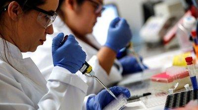 Κορωνοϊός: Αποτελεσματική κατά των μεταλλάξεων η θεραπεία αντισωμάτων της Regeneron