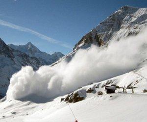 Χιονοστιβάδα στον Όλυμπο παρέσυρε δυο ορειβάτες - Χωρίς τις αισθήσεις του εντοπίστηκε ο ένας