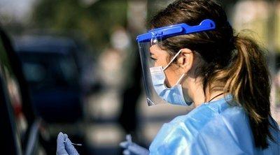 ΕΟΔΥ: Πού θα γίνουν δωρεάν rapid test την Κυριακή