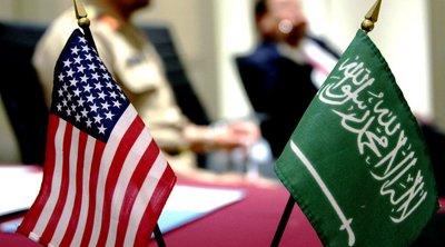 Η Ουάσινγκτον εξέφρασε την υποστήριξή της στη Σαουδική Αραβία έπειτα από επιθέσεις των ανταρτών Χούθι της Υεμένης