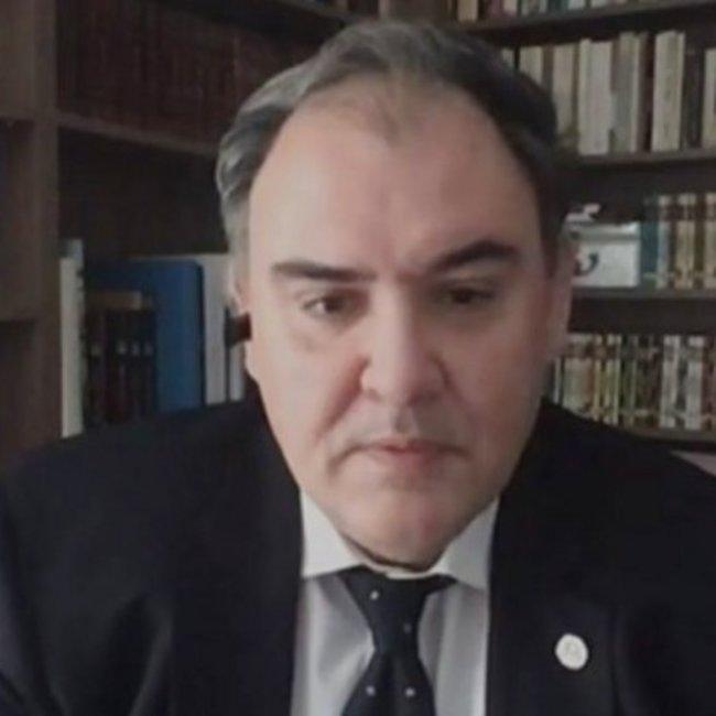 Σαρηγιάννης: «Έχω πει ψέματα για να μην τρομοκρατηθεί ο κόσμος» - Τι λέει για το τέταρτο κύμα και την προέλευση του ιού