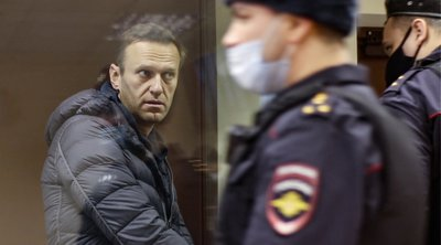 Ρωσία: Η Διεθνής Αμνηστία αποφάσισε να θεωρήσει εκ νέου τον Αλεξέι Ναβάλνι «κρατούμενο συνείδησης»
