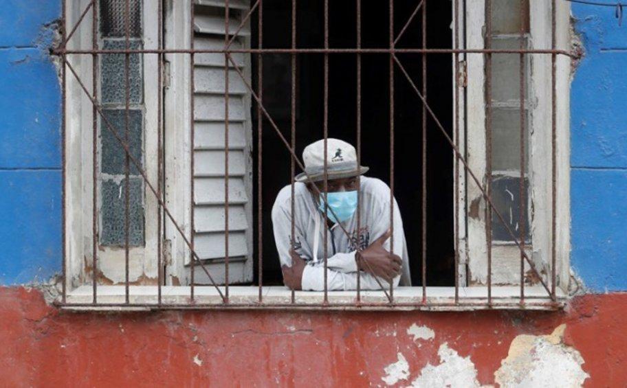 Κούβα-κορωνοϊός: Ο χαμηλότερος αριθμός μολύνσεων και θανάτων τις τρεις τελευταίες εβδομάδες