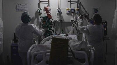 Βραζιλία: Σχεδόν 3.000 θάνατοι από κορωνοϊό, πάνω από 95.000 κρούσματα