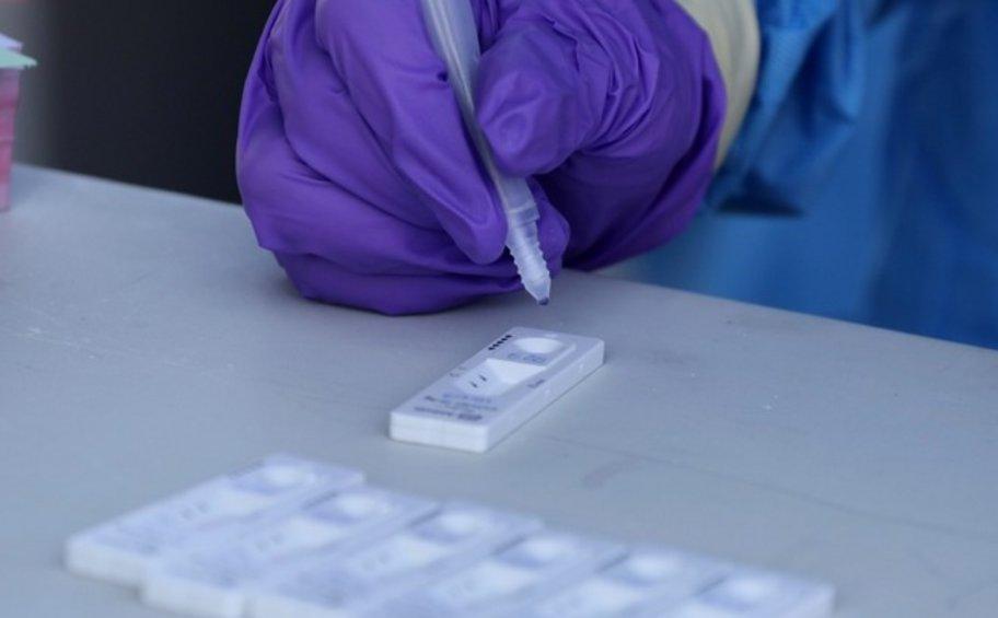 Πού θα γίνονται σήμερα δωρεάν rapid tests