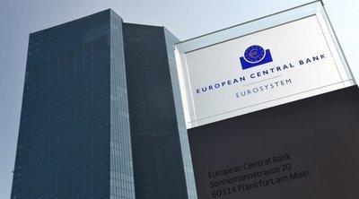 Tις αποφάσεις της ΕΚΤ «αποκρυπτογραφεί» η αγορά ομολόγων