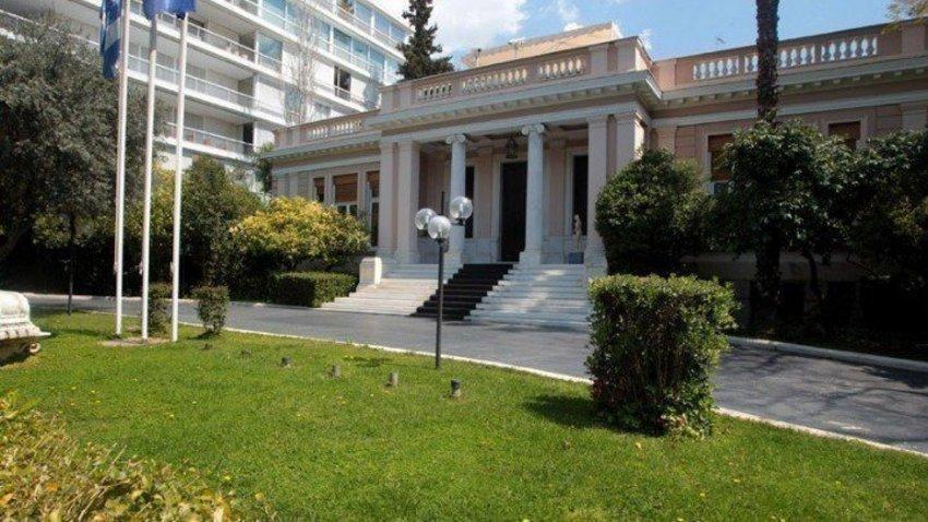 Μαξίμου: Ο κ. Τσίπρας και ο ΣΥΡΙΖΑ «έχουν αποδυθεί σε μια πρωτοφανή καμπάνια χυδαιότητας»