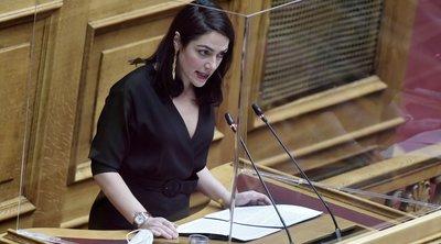 Μιχαηλίδου: Οι προτεραιότητες του νομοσχεδίου για την Ενίσχυση της Κοινωνικής Προστασίας