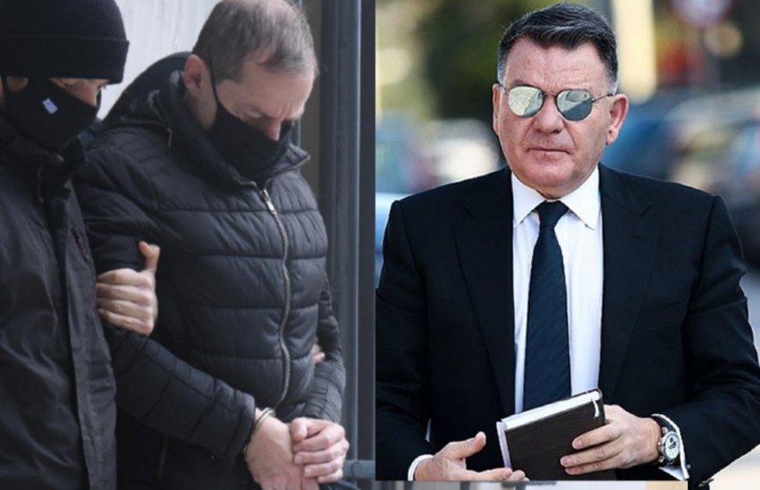 Κούγιας: Αναλαμβάνω μαζί με τον Γεωργουλέα την υπόθεση Λιγνάδη - Θα ζητήσω να απολογηθεί την Πέμπτη