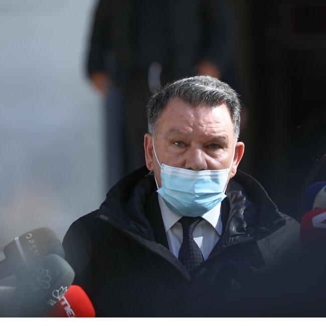 Στο πειθαρχικό του Δικηγορικού Συλλόγου ο Κούγιας μετά τις δηλώσεις του για την υπόθεση Λιγνάδη