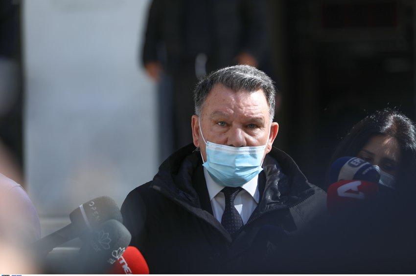 Να απολογηθεί την Πέμπτη θα ζητήσει ο Λιγνάδης - Κούγιας: «Επαγγελματίες» ομοφυλόφιλοι οι μάρτυρες