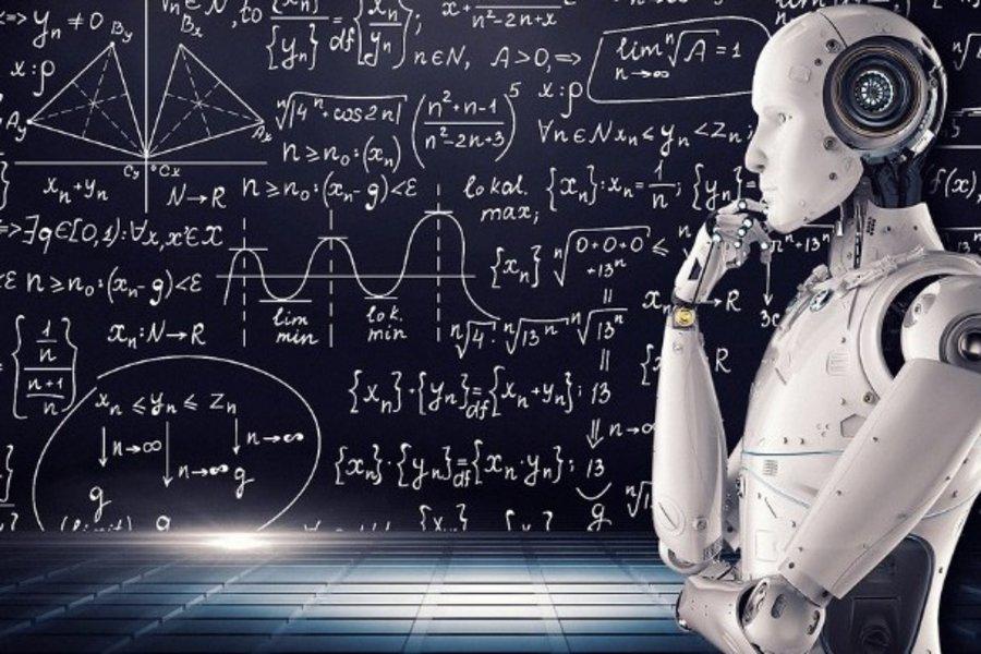 Ευρωπαϊκή Λευκή Βίβλος για την Τεχνητή Νοημοσύνη (audio)
