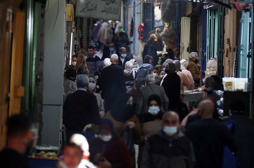Ισραήλ: Πάνω από 4.300 κρούσματα κορωνοϊού, 38 θάνατοι σε 24 ώρες