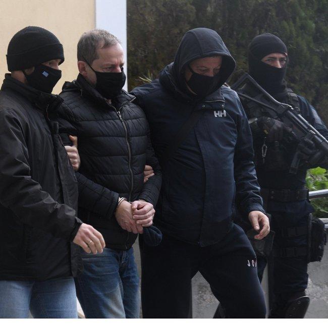 Γιατί οι δικαστικές αρχές προφυλάκισαν τον Λιγνάδη - Τι λέει το ένταλμα προσωρινής κράτησης