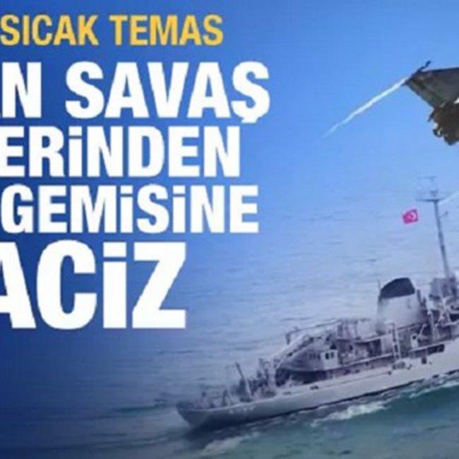 Το «Τσεσμέ», οι... παρενοχλήσεις των F-16, η παγίδα που στήνει η Τουρκία στο Αιγαίο και το ελληνικό «Casus Belli»