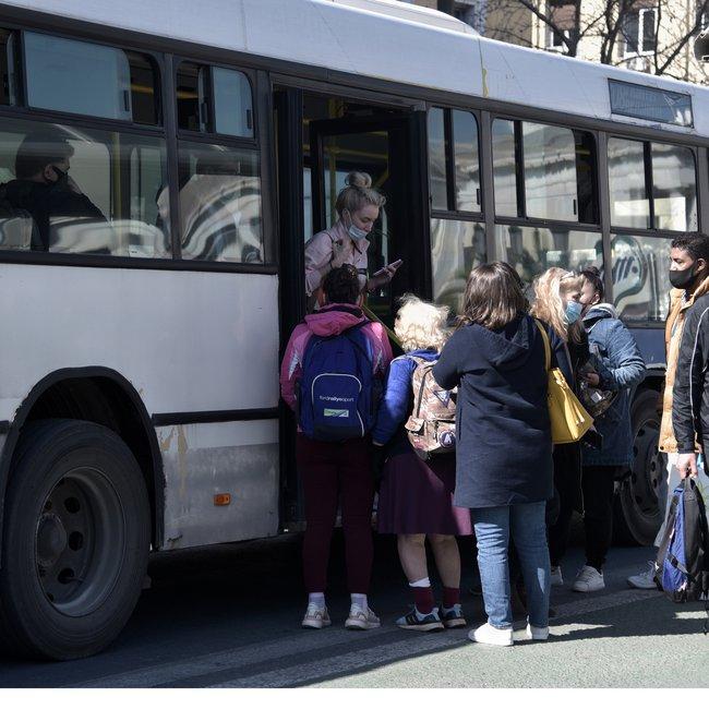 Κορωνοϊός: Εξαρση κρουσμάτων στο κέντρο της Αθήνας και στον Πειραιά - Δείτε την κατανομή
