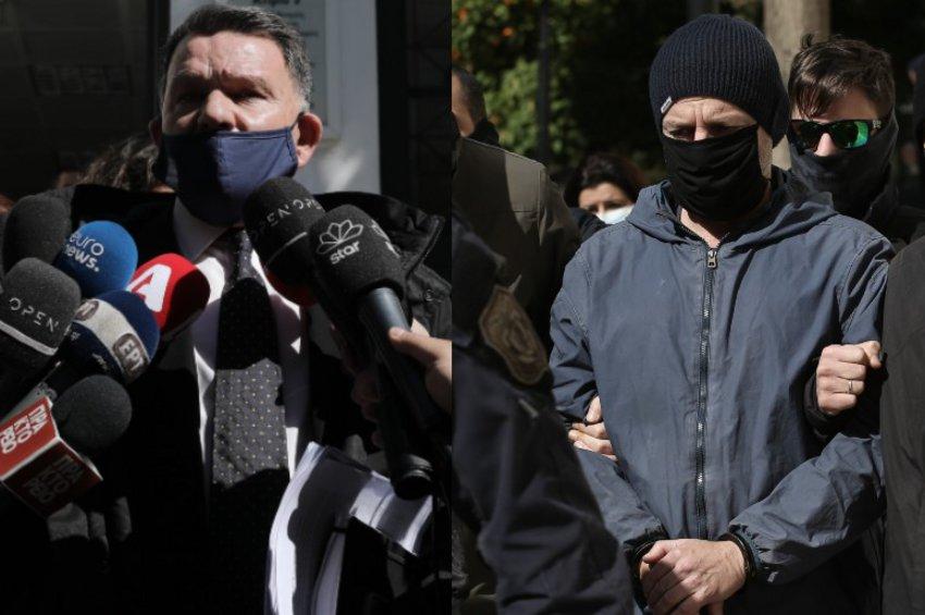 Απορρίφθηκε η ένσταση ακυρότητας Λιγνάδη, ξεκίνησε η απολογία του - Ποιοι μάρτυρες εμφανίστηκαν