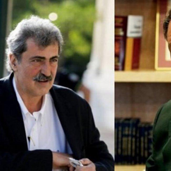 Η απάντηση του Πολάκη στον Κούγια: Αν δεν ανακαλέσεις την αναφορά για σκευωρία, θα σου κάνω μήνυση