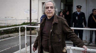ΓΓ Αντεγκληματικής Πολιτικής για υπόθεση Κουφοντίνα: Τηρήθηκαν χωρίς καμία παρέκκλιση οι νόμοι