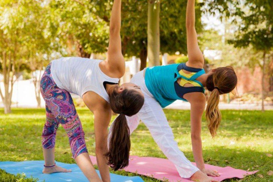 Μπορεί άραγε η γυμναστική να σε κάνει πιο δημιουργική;