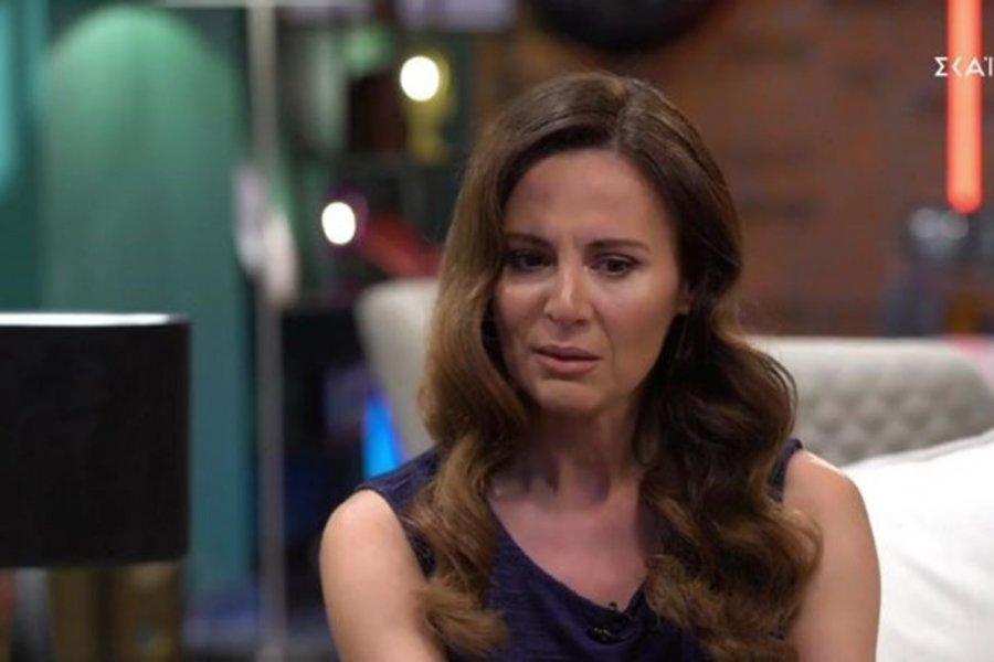 Συγκλονίζει η Αγγελική Λάμπρη: «Ένιωσα πολύ θυμό και οργή που δεν μπόρεσα να αντιδράσω» - ΒΙΝΤΕΟ