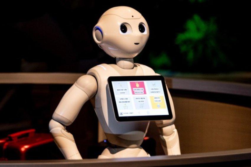 Το πρώτο θεατρικό έργο γραμμένο από τεχνητή νοημοσύνη έκανε παγκόσμια πρεμιέρα