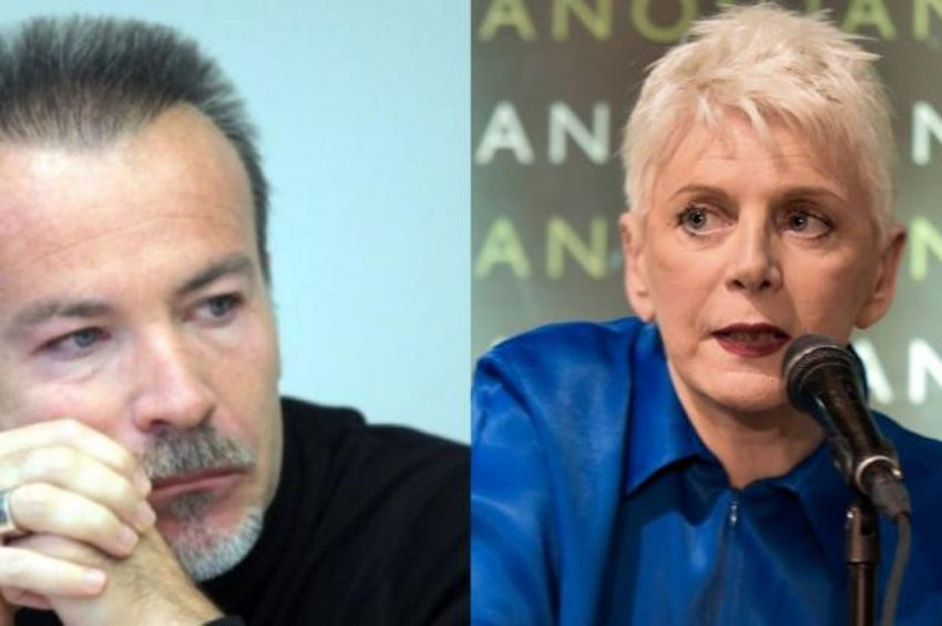 Ελενα Ακρίτα: «Εχει δίκιο ο Νίκος Μπογιόπουλος – Ζητώ συγγνώμη από το ΚΚΕ»