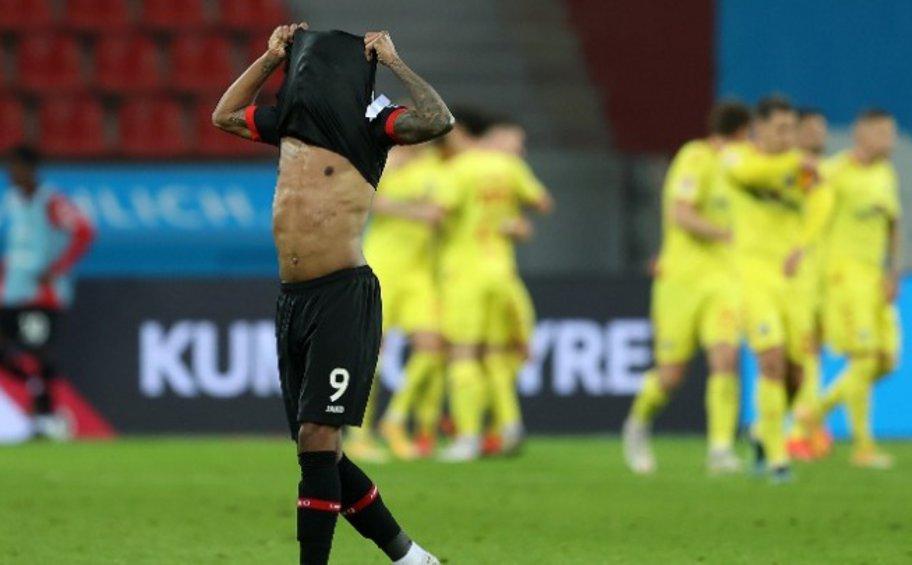 Bundesliga: Νέο σοκ για τη Λεβερκούζεν, ήττα 2-1 από τη Φράιμπουργκ - Αποτελέσματα, σκόρερ και βαθμολογία της 23ης αγωνιστικής