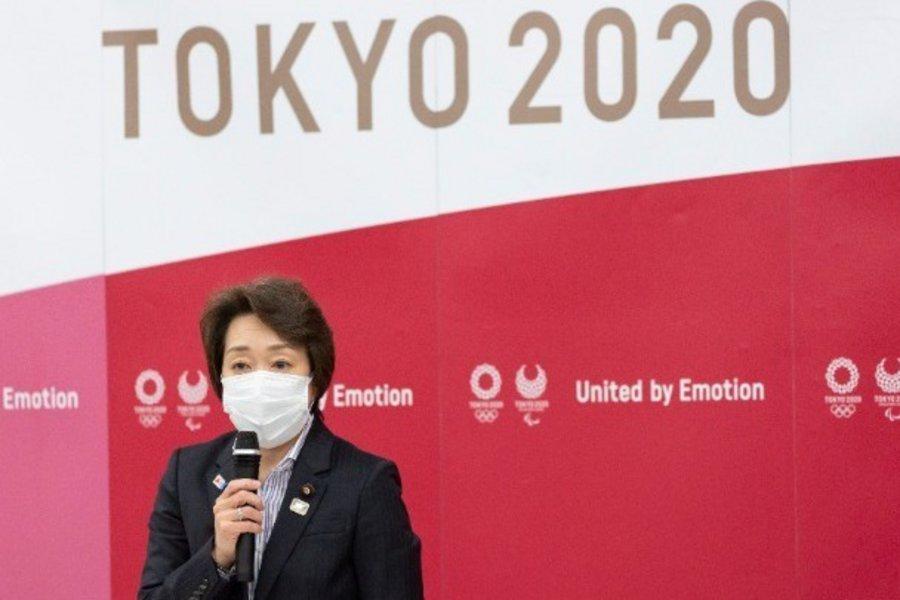 Η Χασιμότο θέλει Ολυμπιακούς Αγώνες με θεατές
