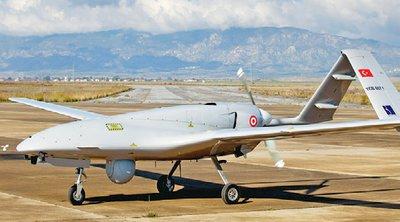 Ο μυστικός «πόλεμος» με τα τουρκικά drones στη Θράκη