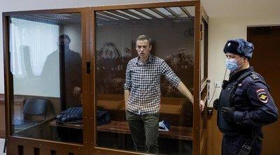 Ρωσία: Ο Ναβάλνι σαρκάζει τον Πούτιν επειδή τον κατηγόρησε ότι συνειδητά έφυγε από τη Ρωσία ενώ ήταν σε κώμα