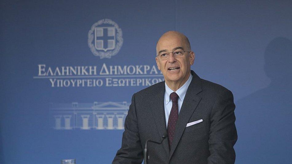 Νίκος Δένδιας στη Realnews: «Δεν θα πέσουμε  στην παγίδα  της υπονόμευσης  των συνομιλιών»