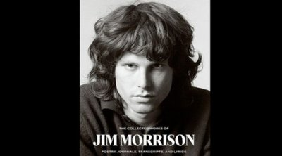«The Collected Works of Jim Morrison», τον Ιούνιο