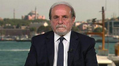 Επίτιμος πρόεδρος του φιλοκουρδικού κόμματος HDP: Αν ο Ερντογάν χάσει τις εκλογές θα πάει στη φυλακή - BINTEO