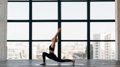 5 tips για γυμναστική στο σπίτι ακόμη και όταν αυτή είναι το τελευταίο πράγμα που θέλεις να κάνεις