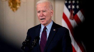 Πρώτη ήττα Μπάιντεν στο Κογκρέσο - Απέσυρε την υποψηφιότητα της εκλεκτής του για την κατάρτιση του προϋπολογισμού στον Λευκό Οίκο