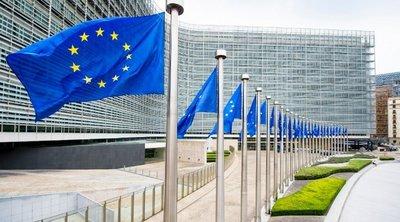 Εαρινές προβλέψεις Κομισιόν: Aνάπτυξη 4,2% και 4,4% στην ΕΕ το 2021-2022
