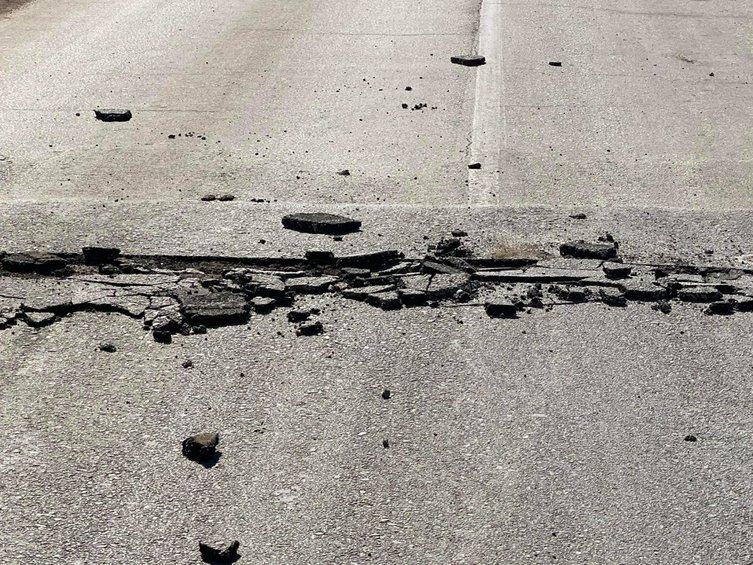 Σεισμός στη Θεσσαλία: Ενεργοποιήθηκε το Γενικό Σχέδιο «Εγκέλαδος»