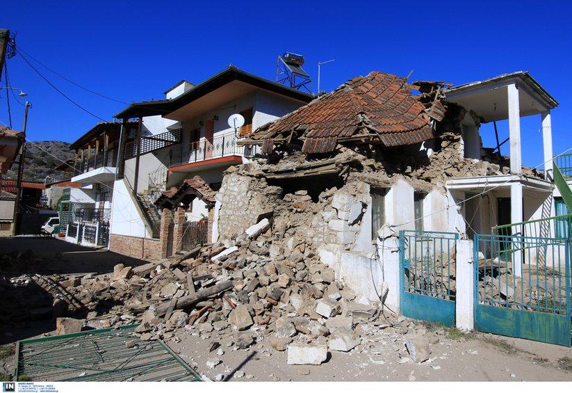 Αγοραστός στον Realfm 97,8 για τον σεισμό στην Ελασσόνα: Υπάρχει μεγάλη ανησυχία