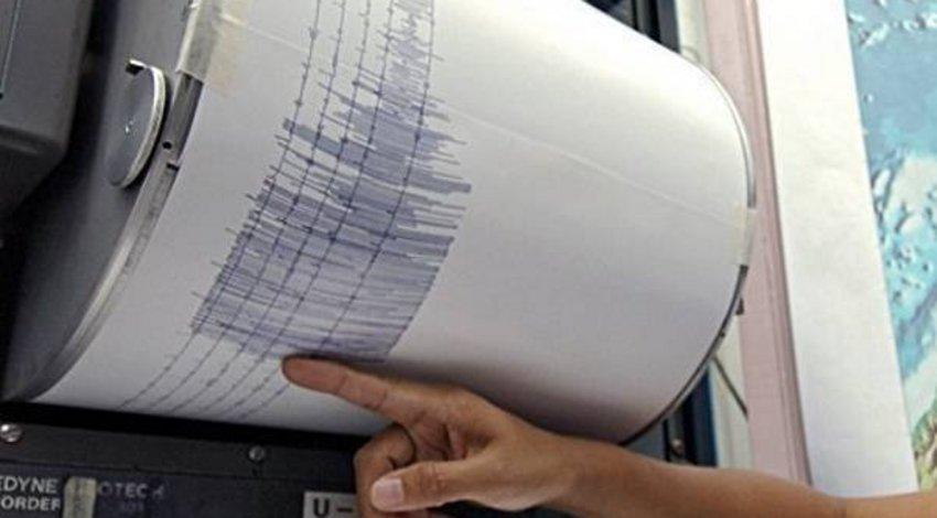 Λάρισα: Εξι αισθητοί μετασεισμοί μέσα σε διάστημα 45 λεπτών