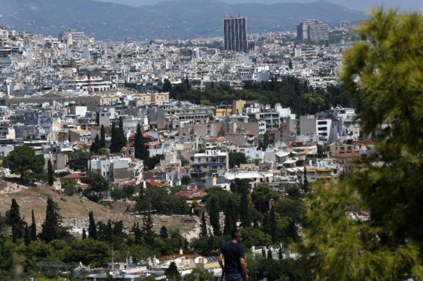 Στροφή στην αγορά ακινήτων από το κέντρο της Αθήνας προς τα βόρεια προάστια