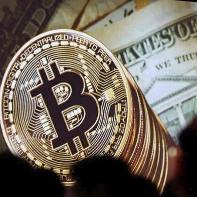 Εφτασε η «στιγμή της αλήθειας» για το Bitcoin;