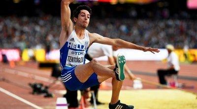 Μίλτος Τεντόγλου: Διεκδικεί τον τίτλο του κορυφαίου αθλητή της χρονιάς σε όλο τον κόσμο