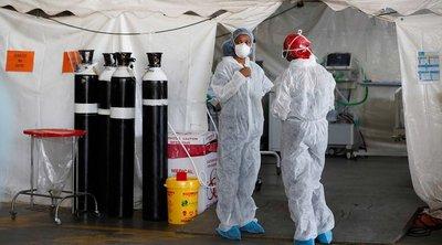 ΟΗΕ: Εντείνονται οι εμβολιασμοί κατά του κορωνοϊού στην Αφρική - Παραδόσεις εμβολίων σε εννέα χώρες