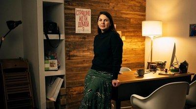Αννα Ρίβινα: «Η 8η Μαρτίου είναι για τις γυναίκες, για να ζουν σε ασφάλεια»