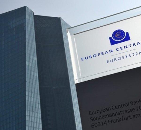Σε «αργές στροφές» συνεχίζει η ΕΚΤ τις αγορές ομολόγων